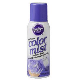 Wilton Color Mist Spray 1.5 Ounces-Violet