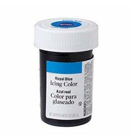Wilton Wilton Royal Blue 1 oz. Food Color Gel