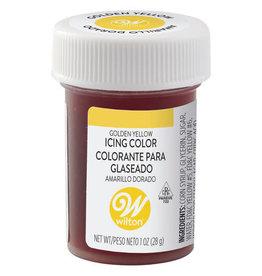 Wilton Wilton Golden Yellow Coloring Gel