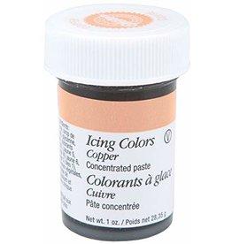 Wilton Wilton Copper Coloring Gel
