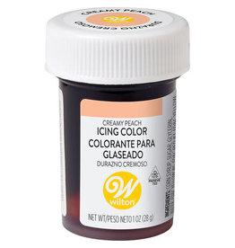 Wilton Wilton Creamy Peach Icing Color Gel