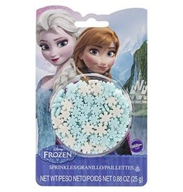 Wilton Wilton Frozen Sprinkles