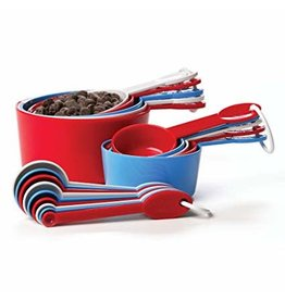 PROGRESSIVE Ultimate 19-Piece Measuring Cup and Spoon Set