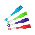Mini Basting Brush, Made From Flexible Silicone (Assorted)