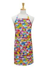 Cupcakes Chef Apron