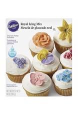 Wilton Wilton Royal Icing Mix, 14 oz.