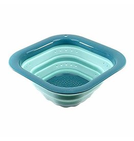 Robinson Home Products 3.0 QUART SQUARE COLANDER