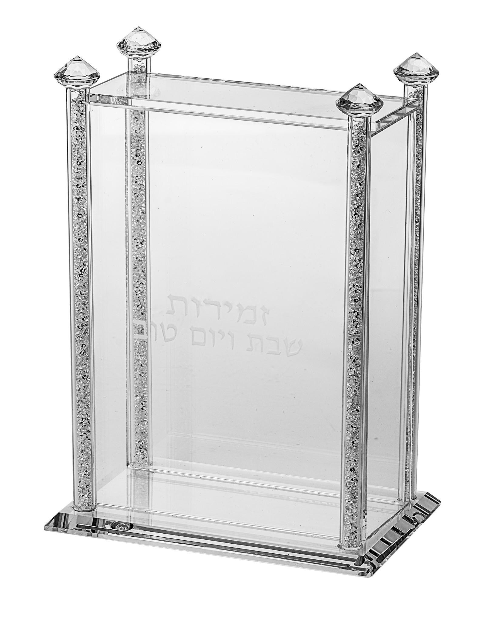 Bencher Set Holder - Crystal