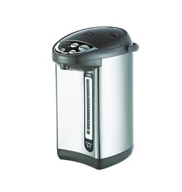 Le Chef 5.0 Charcoal Grey & Stainless Steel w/ Auto Dispense, Reboil &