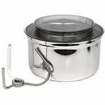 Bosch Stainless Steel Bowl, MUZ6ER1