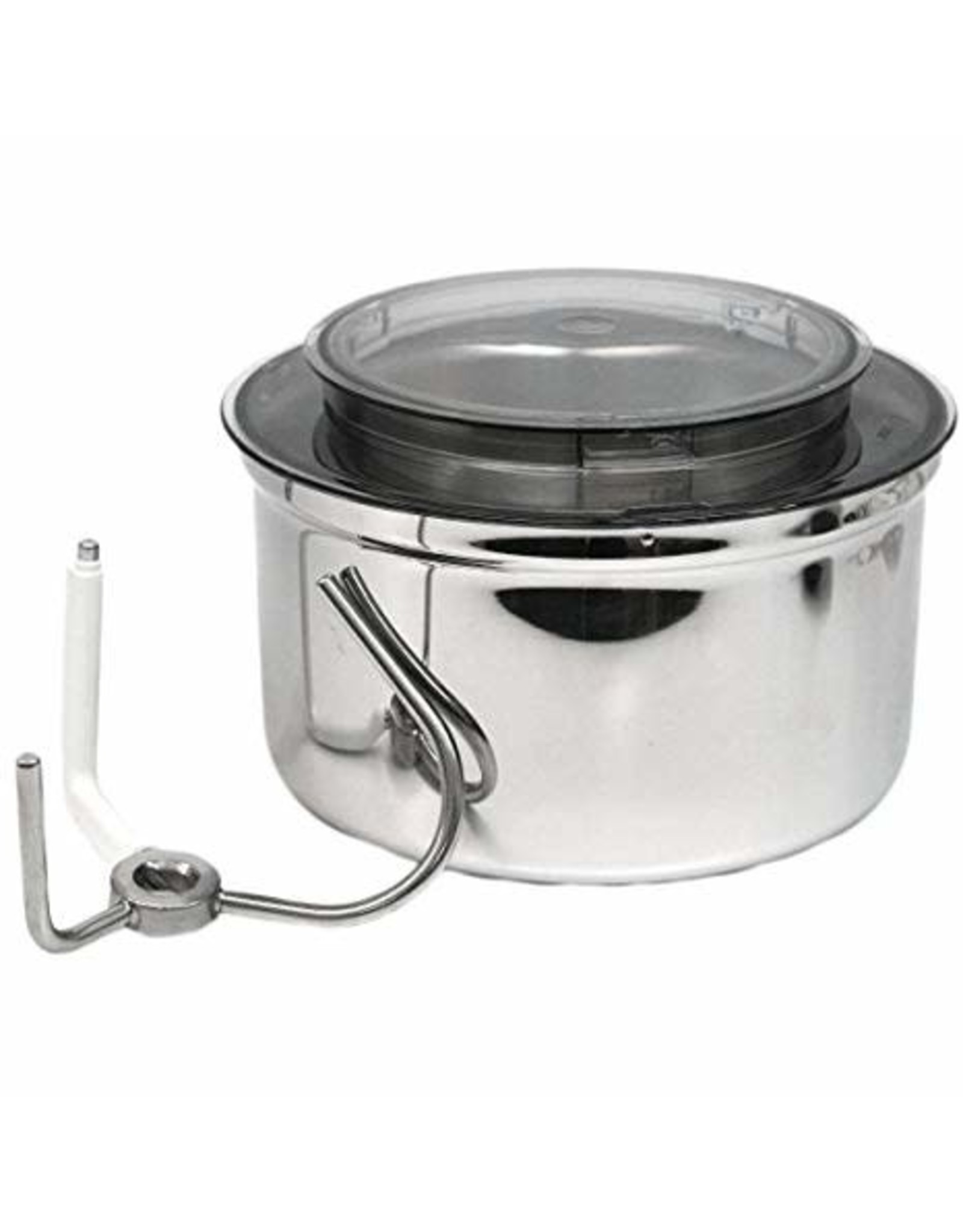 Bosch Stainless Steel Bowl, MUZ6ER1