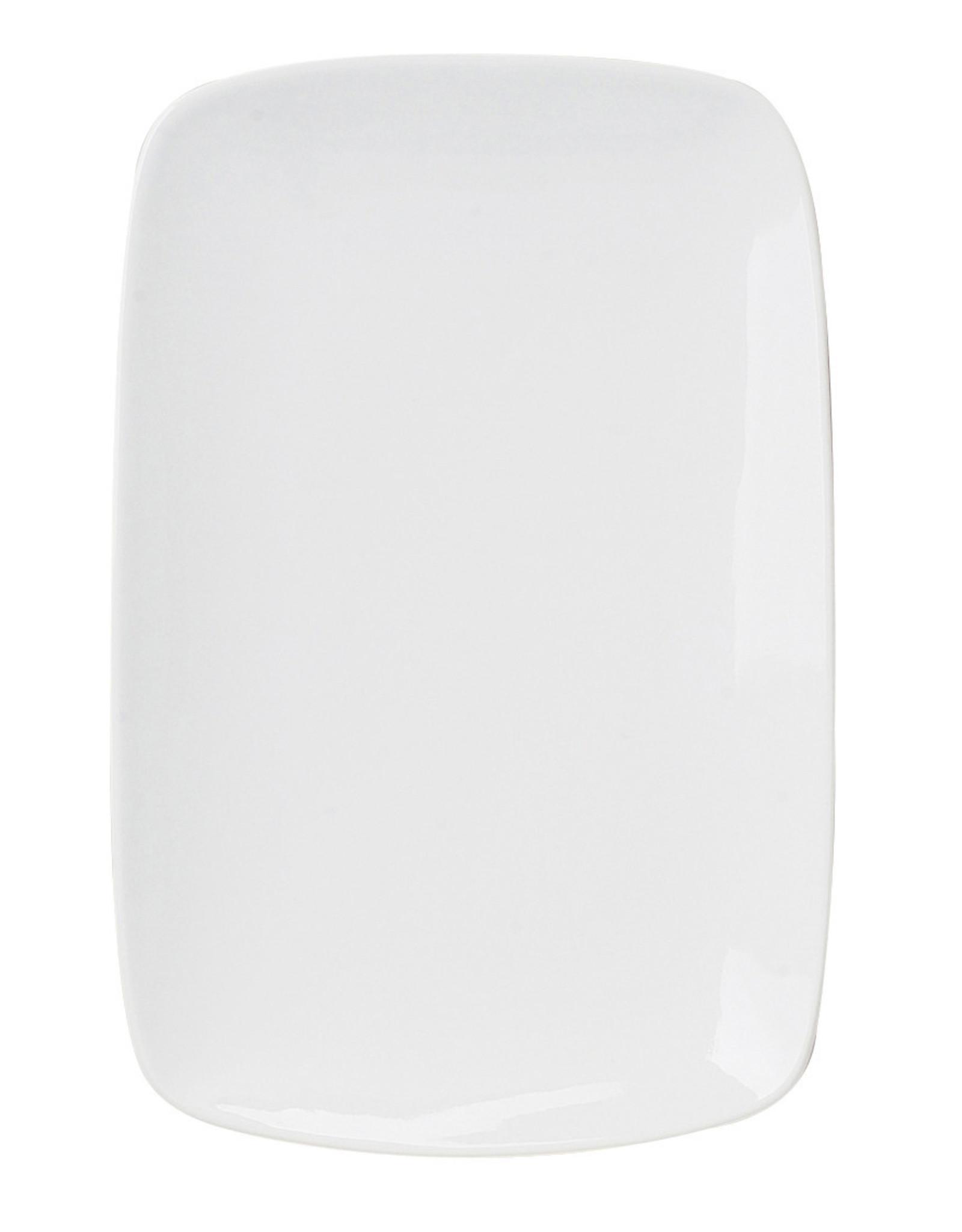 Ceramic Rect. Platter