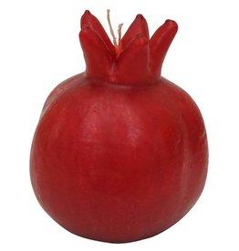 Pomegranate Havdalla Candle