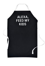 Alexa Feed My Kids Apron