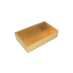 Gold Guest Towel Holder