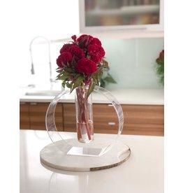 Circle Out Vase
