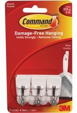 COMMAND HOOK FOR UTENSILS-CD3 1/2LB