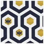 Honeycomb Placemat Set of 30