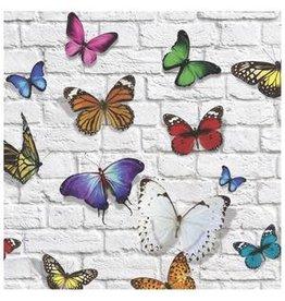 Flutter Placemat Set of 30
