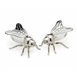 Bee Salt & Pepper Shaker