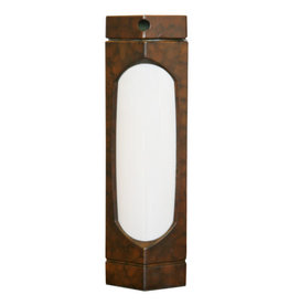 Brown Marble KosherLamp Max