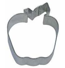 "4"" Apple Cookie Cutter"