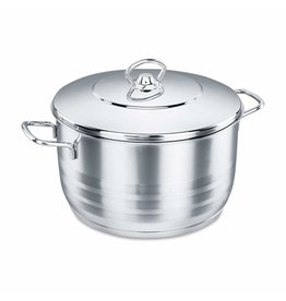 Stockpot with Lid (4qt) #A1902