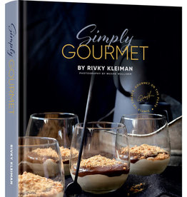 Simply Gourmet Cookbook