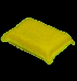 Miracle Scrubbing Sponge Yellow
