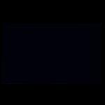 """Grey Crosshatch Coir Doormat 18"""" x 30"""""""