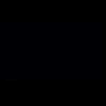 "Black Diamond Coir Doormat 18""x30"""