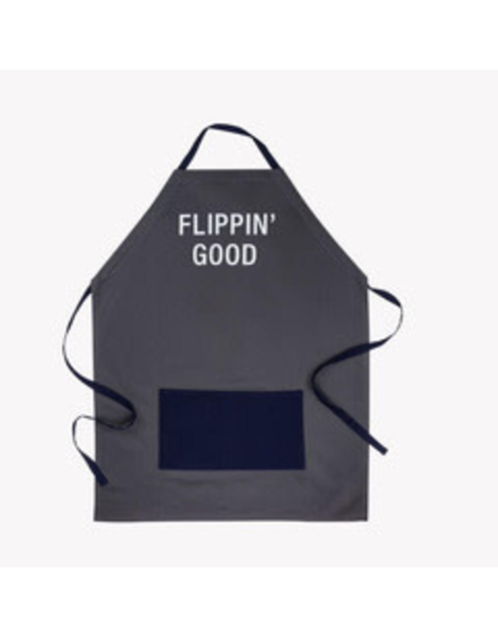 Flippin' Good Apron