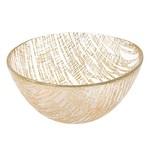 KM714G Secret Treasure Gold Bowl