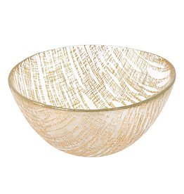 KM714G Secret Treasure Gold Bowl