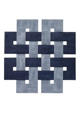 Celtic Navy/ Ice Blue Placemats