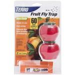 TERRO-FRUIT FLY TRAP- 2pk