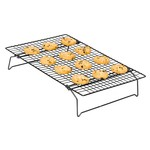 """Cooling Rack - Non Stick 15""""x10"""""""