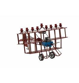Legacy Menorah Fantastic Flying Machine