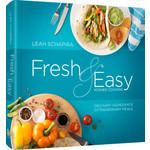 Fresh & Easy Cookbook