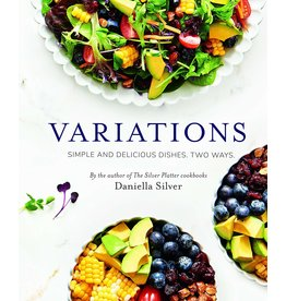 Variations Cookbook