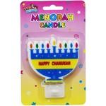 12 x Menorah Candle