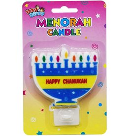 12 x Menorah Candle