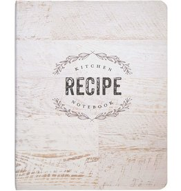 Farmhouse Mini Recipe Notebook