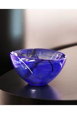 7050612 Contrast Med Blue Bowl