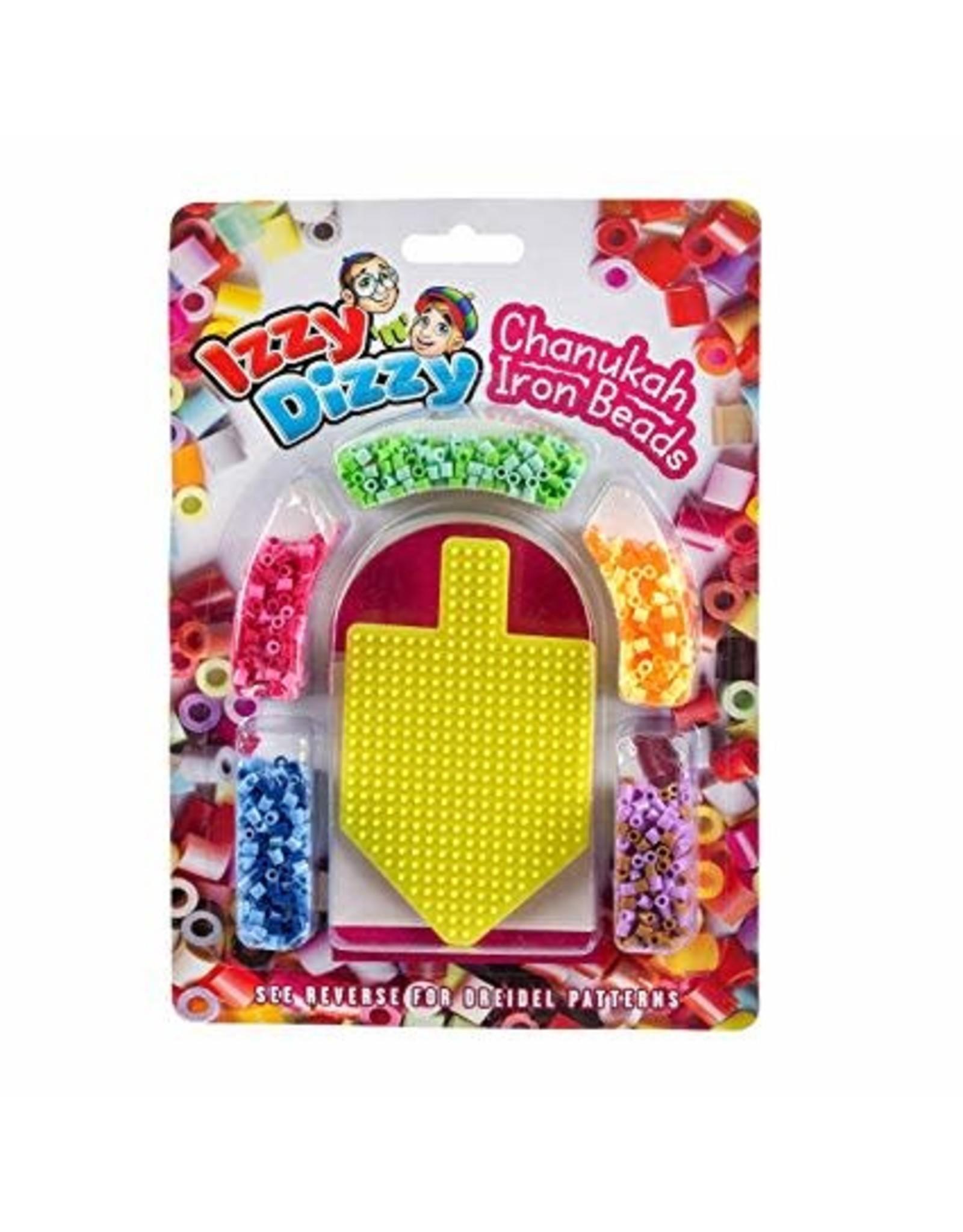 Chanukah Beads Kit