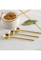 IN-6484 Maroc Small Tea Spoons