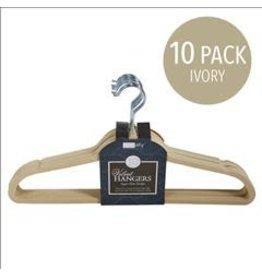 Huggable Basic Hangers 10PK