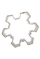 """3"""" Snowflake Cookie Cutter"""