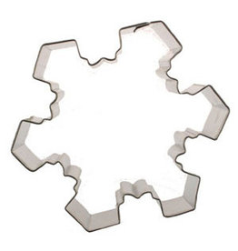 "3"" Snowflake Cookie Cutter"