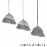 Printed Angled Broom-Grey